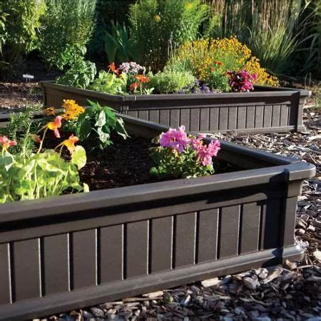 raised bed gardening kits 25 best ideas about raised bed kits on box