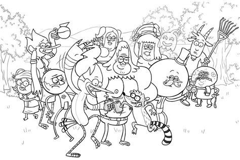 Cartoon Network 187 Desenhos Para Pintar E Colorir Jake And The Coloring Pages
