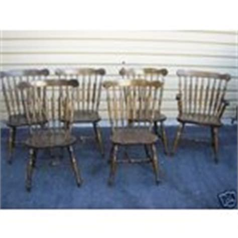 temple stuart dining room set 43312 temple stuart set 6 maple dining room chairs 10 08