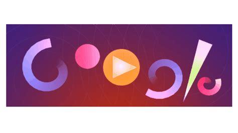 doodle do de hoje j 225 viste o doodle de hoje conhece oskar fischinger