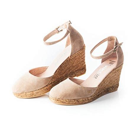 3 inch heels comfortable viscata palamos elegant comfort soft suede ankle strap