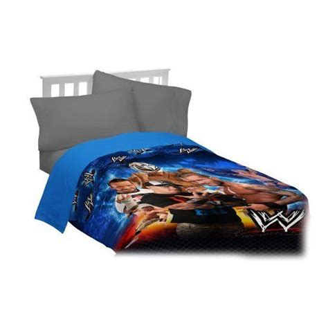 Wwe Twin Comforter Set Pin By Eva Courts On Home Amp Kitchen Pinterest