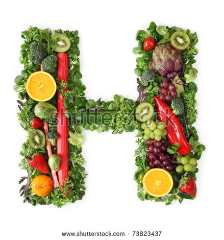vitamin h vegetables fruits vitamin h stock photos images pictures