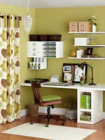 Small Desk Storage Ideas The S Diary Home Lifestyle Home Office Storage Organiation Solutions