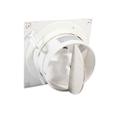 reduce moisture in bathroom 4 6inch ventilating exhaust fan home window wall bathroom