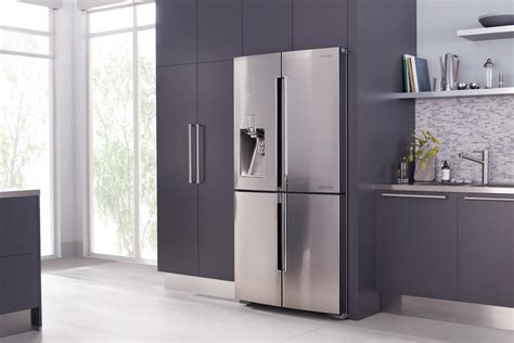 Free Standing Kitchen Island 7 Fridge Features You Must Have Tech Life Samsung