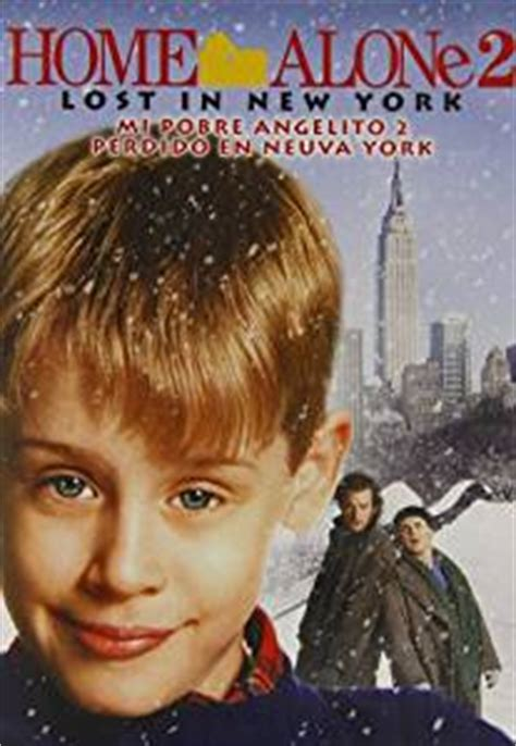 home alone 2 lost in new york dvd region 1 us import ntsc