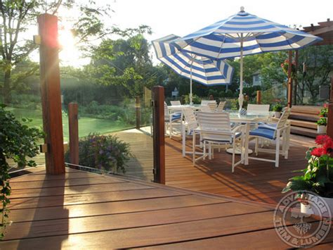 best decking material what s the best decking material to build with in 2011