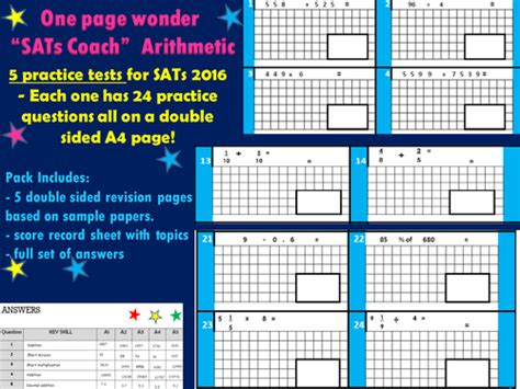 Sats Revision Homework Sheets by Pictures On Ks2 Maths Sats Revision Worksheets Wedding