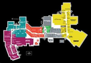 mall map of potomac mills 174 a simon mall woodbridge va