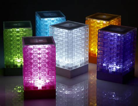 Lego Lights by Lego Mood Light Mini Edition