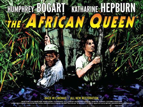 libro las reinas de africa libros envenenados recomendaciones quot libros peliculas quot la reina de 193 frica the african queen