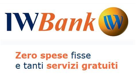banca ubi on line aprire conto bancario iwbank offerte shopping