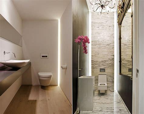 sehr kleines bad design bad modern gestalten mit licht freshouse