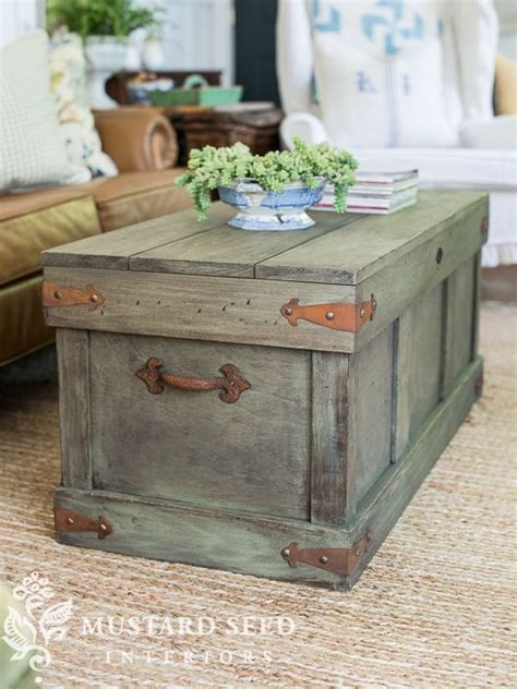 25 best ideas about rustic painted furniture on