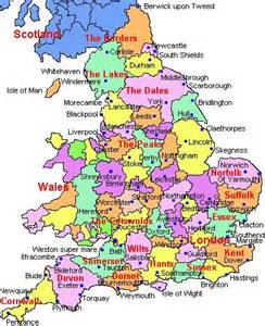 cities and counties map uk map showing counties cities and towns search