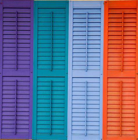 caribbean color palette shutters in caribbean colors flickr photo sharing