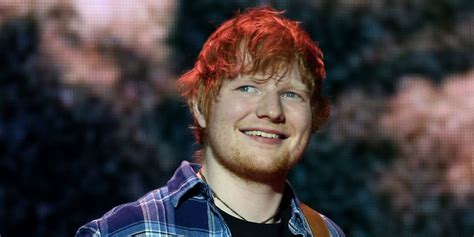 biography de ed sheeran ed sheeran sa biographie et ses albums cosmopolitan fr