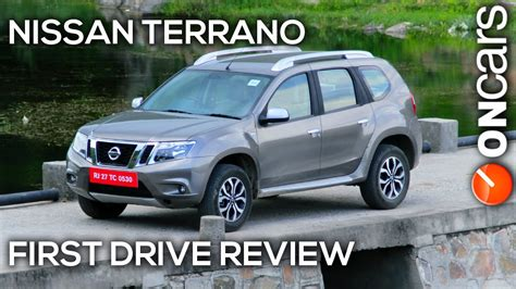 nissan terrano india 2013 nissan terrano 110 ps diesel first drive review by