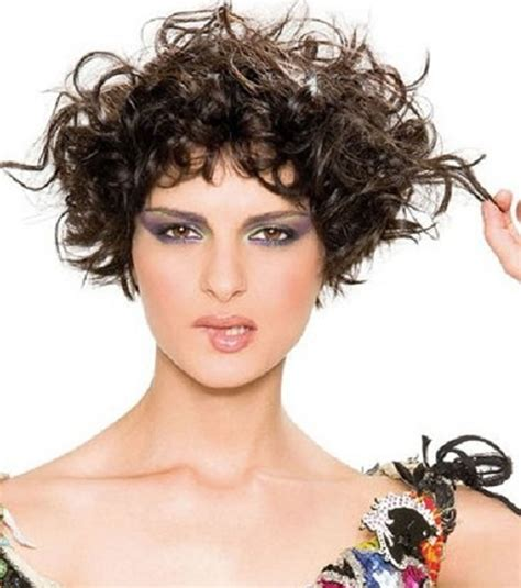 haircuts and color for curly hair 30 trendy curly bob haircuts and hair colors for women