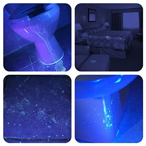 cat urine black light uv black light flashlight pet urine detector ultra bright