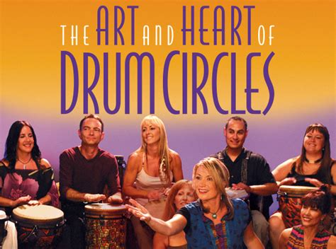 Drum Circle Tutorial | the art and heart of drum circles drum circle lessons at