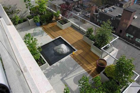 desain rumah atap rooftop prince 18 jenis desain taman atap rooftop garden arsitag