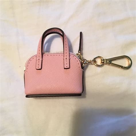 57 michael kors handbags mini mk purse keychain