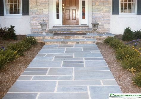 Bluestone Patio Designs Bluestone Pavers Rectangular Outdoor Courtyard Alternatives Pinterest Stones And