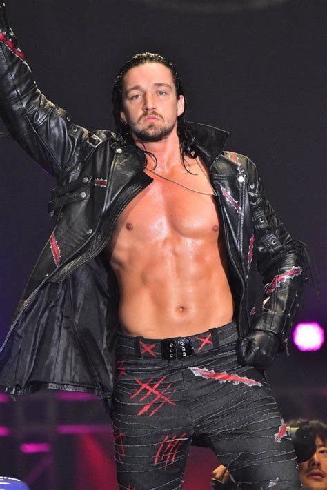 jay white wwe news rumors pictures height biography