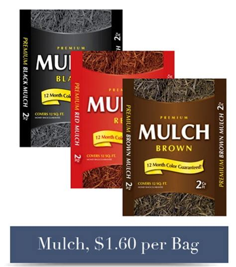 Lowes Or Home Depot Mulch Pin Mulch On Sale At Lowe S Submited Images Pic2fly On