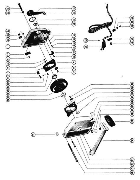 quicksilver  wiring diagram