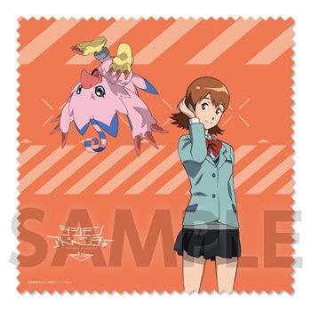 Hobbystock Digimon Tri Trading Can Badge Vol02 Tailmon amiami character hobby shop digimon adventure tri multipurpose cloth sora takenouchi