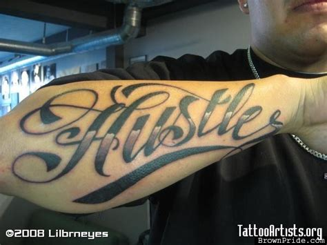 hustler tattoo hustler flash hustler xavier