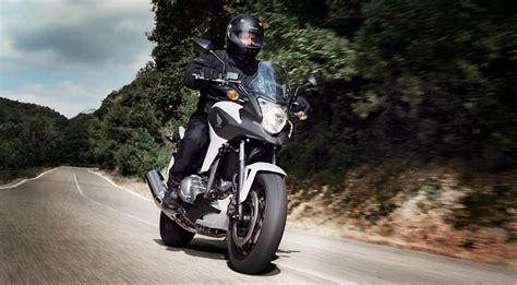 Motorrad Allrounder Einsteiger by Honda Fireblade Honda Nachrichten Fun Safety 2012