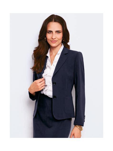 übungen fürs büro damen kost 252 m business blau git der shop f 252 r eltern