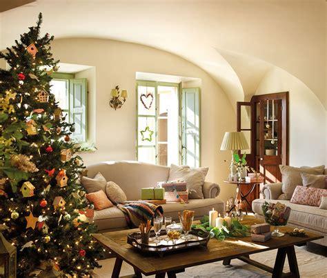 consejos  decorar en navidad decorar la mesa en navidad