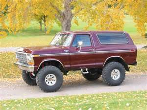 78 79 Ford Bronco For Sale 73 79 Ford Trucks For Sale Autos Post