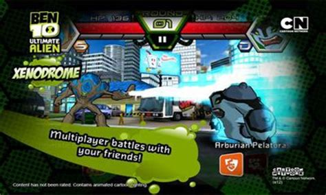 download game android ben 10 xenodrome mod apk ben 10 xenodrome para android baixar gr 225 tis o jogo ben 10