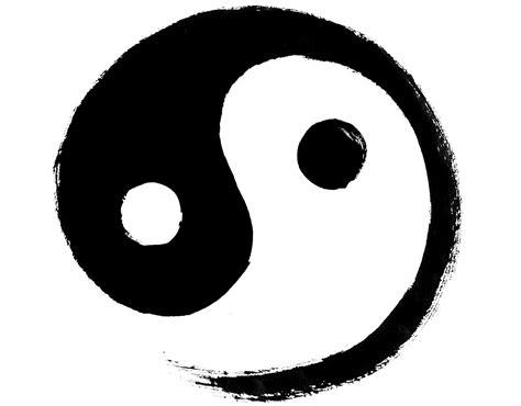 Yin Und Yang Bedeutung by Yin Yang Symbol Www Imgkid The Image Kid Has It