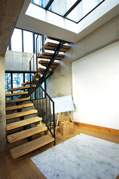 Treppenhaus Einfamilienhaus Offen by Treppenhaus Erneuern 187 Die Arbeiten Im 220 Berblick