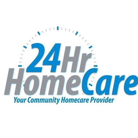 Hr Home 24hr homecare on the forbes america s most promising