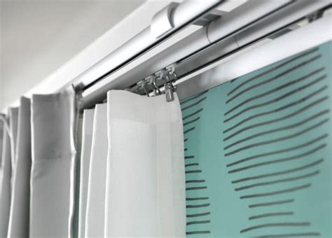 curtain hooks ikea 25 best ideas about curtain track gliders on pinterest