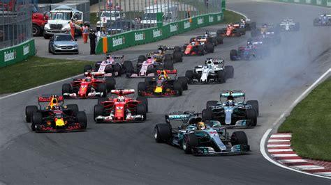 Formula 1 Calendar 2018 F1 In 2018 Race Calendar And Header Revealed By