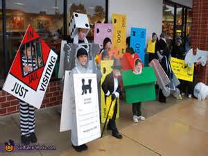 halloween themes for groups at work scary halloween costumes group work work group halloween
