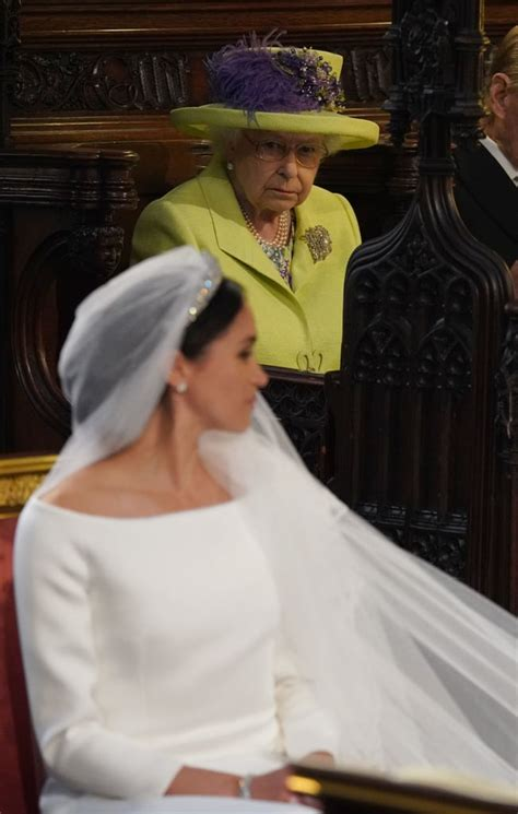 meghan markles wedding dress commonwealth flowers meaning