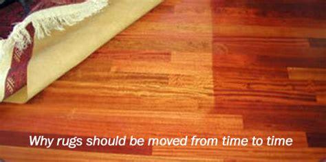 Sunlight, UV and Fading Hardwood Floors