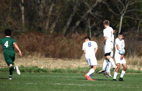 Section 9 Sports by Section 9 Boys Soccer Class C D All Carillo