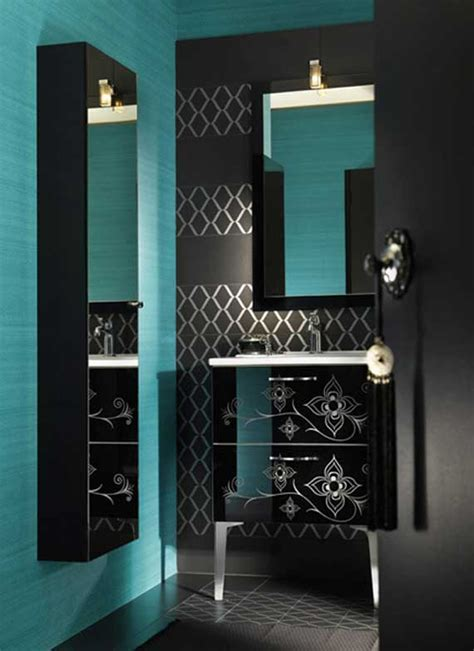 Black And Blue Bathroom Ideas by Mapa Bagua La Profesional Casa Feng Shui