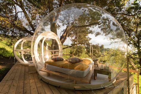 thurgau himmlisch uebernachten im bubblehotel